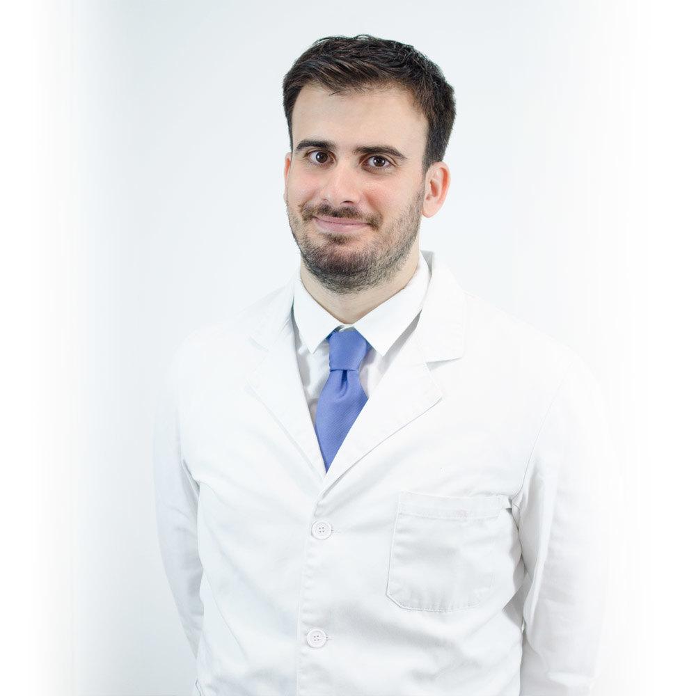 Dr. Eduardo Lucas