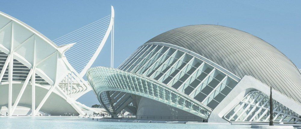 Dental tourism Spain Valencia Ciudad Artes y Ciencias