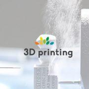 3D Implants abroad model