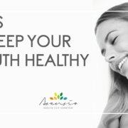 5 tips for dental health