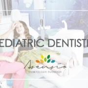 pediatric dentistry in Spain